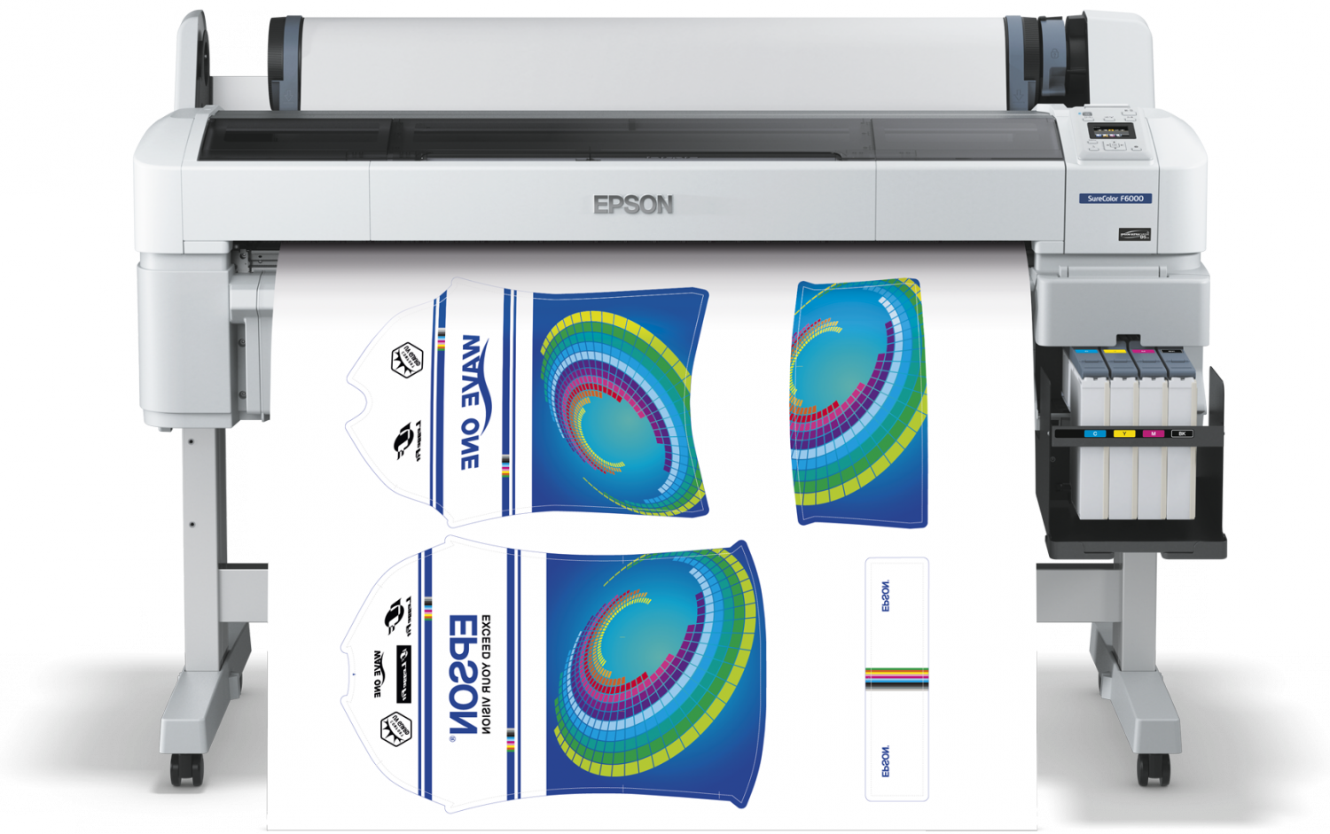 Sublimatieprint SC-F6000